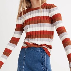 Madewell Clarkwell Pullover